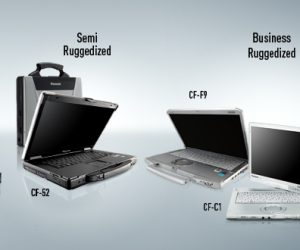 Panasonic Toughbook Guide